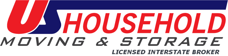 US Household Moving & Storage Logo